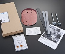 Bathroom Jointing Kit